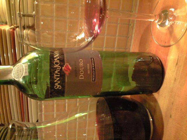 ポルトガルワイン!