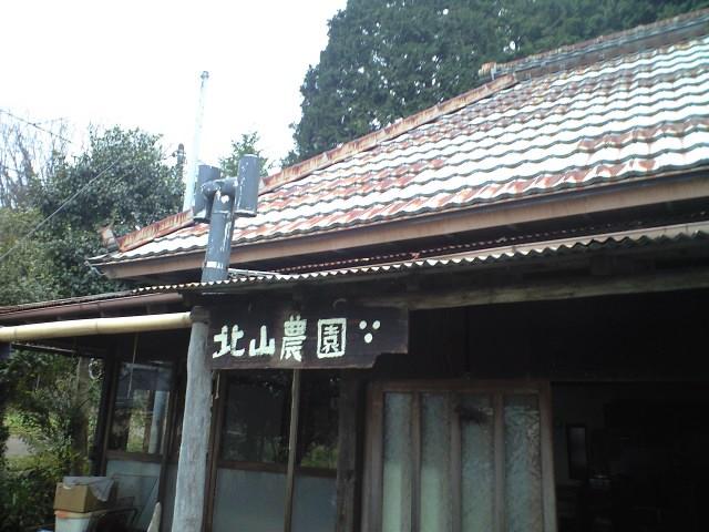 富士宮の畑!