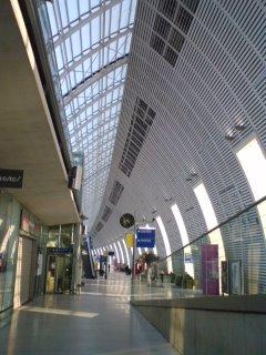 アビニヨン駅