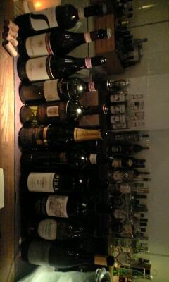 イタリアワインフェアー