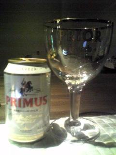 土産話とベルギービール♪♪